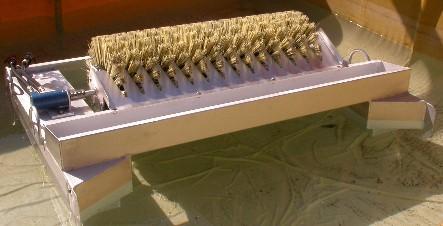 Brush Skimmer