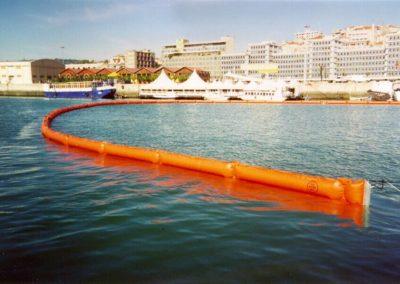 "Portugal – ""Port of Lisbon Oil Spill Contingency"""