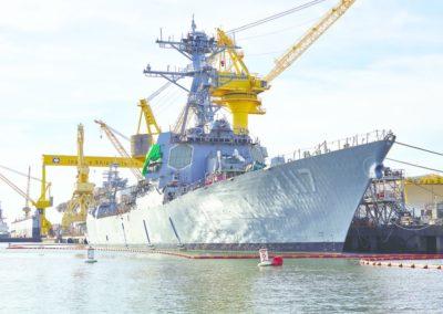 USS Paul Ignatius 2